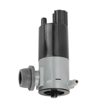 Washer Reservoir For 2011-2013 Ram 2500 With Pump