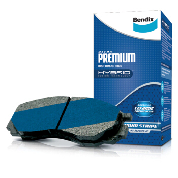 Bendix Premium Brake Shoes 574 Brake Shoe