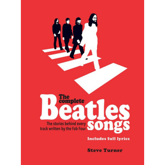 COMPLETE BEATLES SONGS, THE