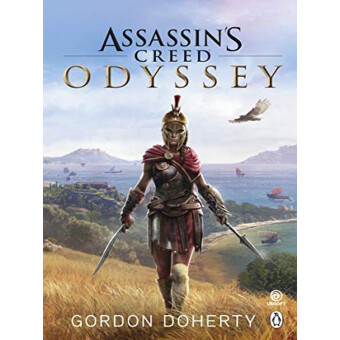 ASSASSIN\S CREED ODYSSEY