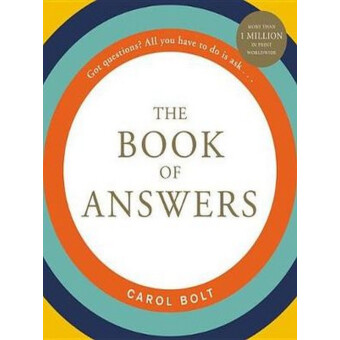 BOOK OF ANSWERS, THE