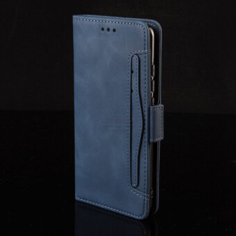 For Asus Rog Phone 3 Zs661ks Wallet Case Magnetic Book Flip Cover For Rog Phone3 Card Photo Holder Luxury Leather Phone Fundas