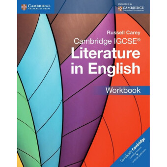 CAMBRIDGE IGCSE LITERATURE IN ENGLISH WORKBOOK