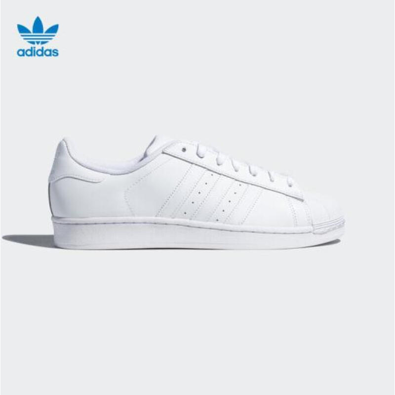 f40614f9e9c00 ซื้อ  Global  adidas Originals Superstar Foundation Men Sneakers ...