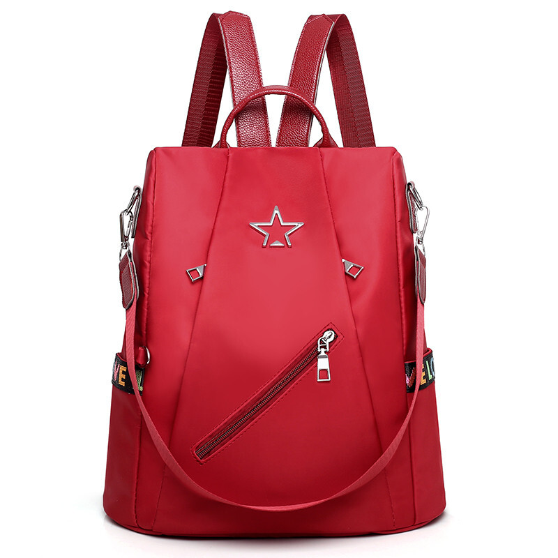 [Global]Wei's Exclusive Selection Fashion Women's Backpack B-KP9011