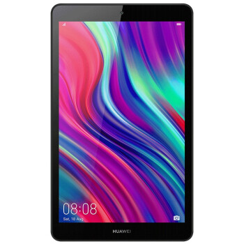 Huawei MediaPad M5 lite (8.0-inch) 3+32G 4G(LTE) Space Gray - Google PlayStore