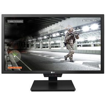 "LG monitor LED 24"" 144Hz (24GM79G-B)"
