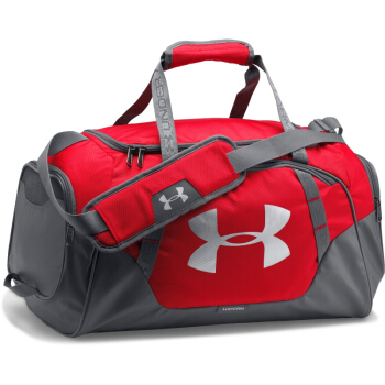 Under Armour กระเป๋าสะพาย UNDENIABLE DUFFLE 3.0 SM