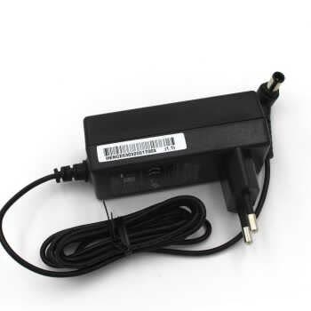 Eu Wall Plug For Lg Led Lcd Monitor Ac Adapter Power Supply Charger 19v 0.84a Ads-18fsg-19 Lcap36