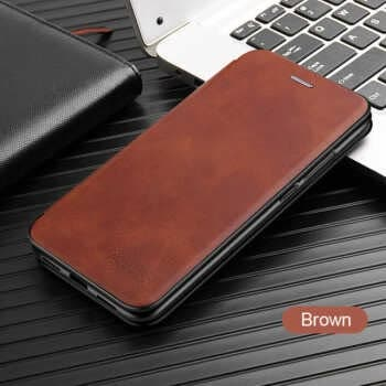 On Honor 30 Pro Case Leather Flip Magnetic Case For Huawei Honor 30 Pro Honor30 Premium Wallet Stand Book Phone Cover Coque