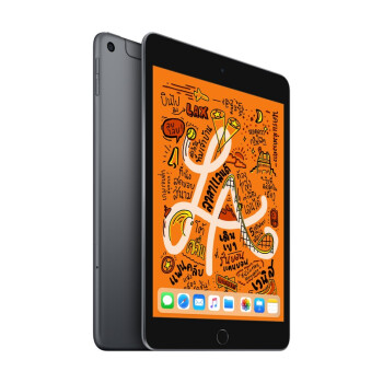 iPad mini (2019) 64GB Wi-Fi+Cellular