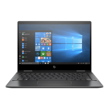 HP ENVY X360 13-AR0007AU+CASE