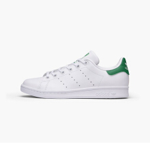 on sale 56a89 65e41  Global  ADIDAS STAN SMITH SNEAKERS BIANCO VERDE M20324 M20605 XZ